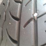 PROBOXのタイヤの話。